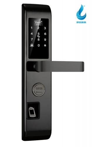 家用版智能锁1058