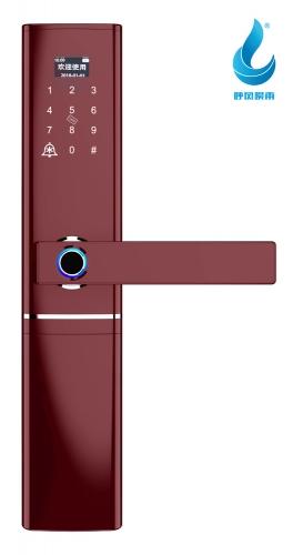 家用版智能锁D8